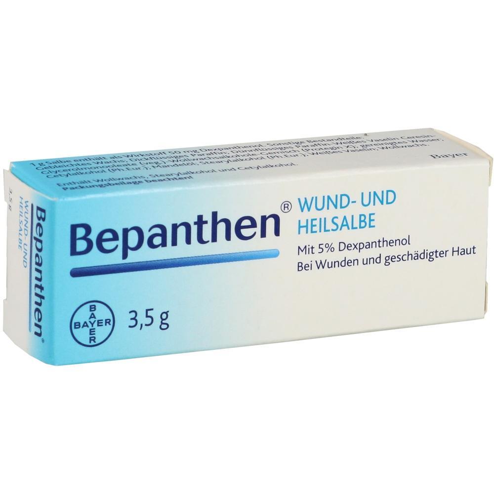 Bepanthen Promo Wund- und Heilsalbe  SAL