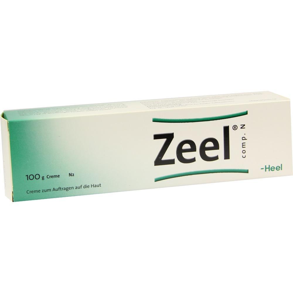 Zeel comp. N  CRE