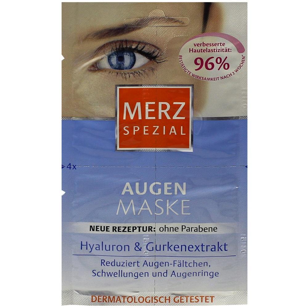 Merz Spezial Augen Maske  XGM