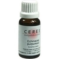 Ceres Echinacea Purpurea Urt.  Tropfen