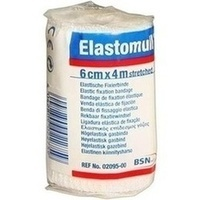 Elastomull 4mx6cm 2095  Binde