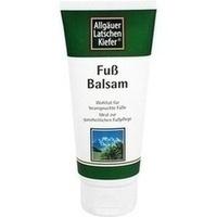Allgaeuer Latsch Fuss Balsam