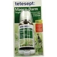 Tetesept Magen-Darm-Tropfen  Fle