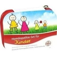 Homöopathie-Set Für Kinder  Globuli