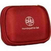 Homöopathie-Set Für Die Reise  Globuli