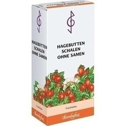 HAGEBUTTENSCHALEN O.SAMEN