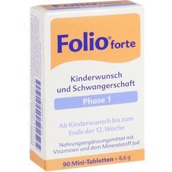 FOLIO 1 FORTE