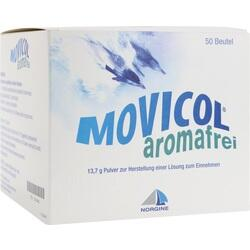 MOVICOL AROMAFREI