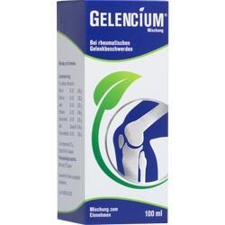 GELENCIUM