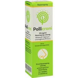 POLLICROM 20MG/ML NASENSPR