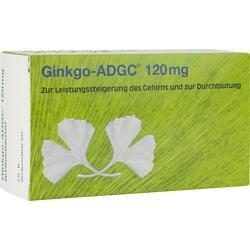 GINKGO ADGC 120MG