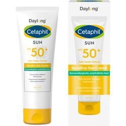 CETAPHIL SUN 50+ SENS GEL