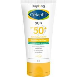 CETAPHIL SUN50+GEL GESICHT