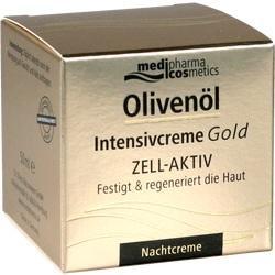 OLIVENOEL INT ZELL GOLD NA