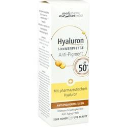 HYALURON SONNENP GE ANT PI