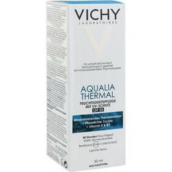 VICHY AQUALIA UV LSF25/R