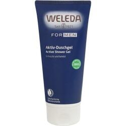 WELEDA FOR MEN AKTIV DUSCH