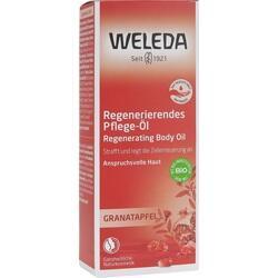 WELEDA GRANATAPFEL REG PFL