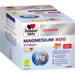 DOPPELHERZ MAGN400 CIT SYS
