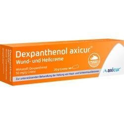 DEXPANTHENOL AXI W+H50MG/G